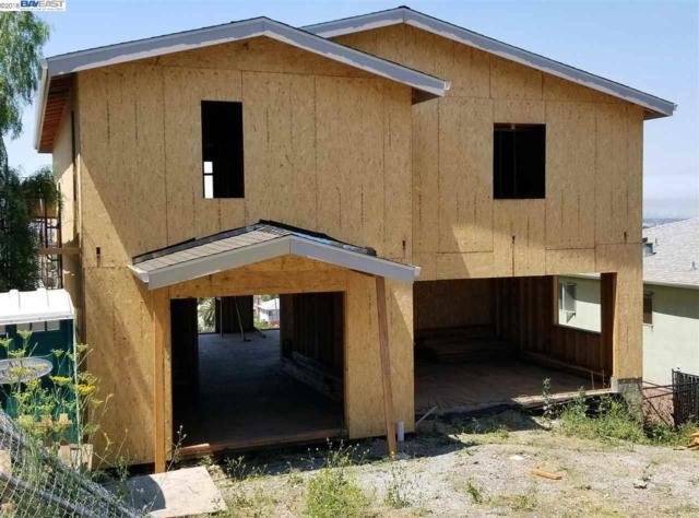 9835 Burr St, Oakland, CA 94605 (#BE40832707) :: The Goss Real Estate Group, Keller Williams Bay Area Estates