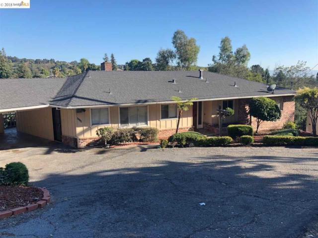 4216 Oak Hill Rd, Oakland, CA 94605 (#EB40832755) :: The Warfel Gardin Group