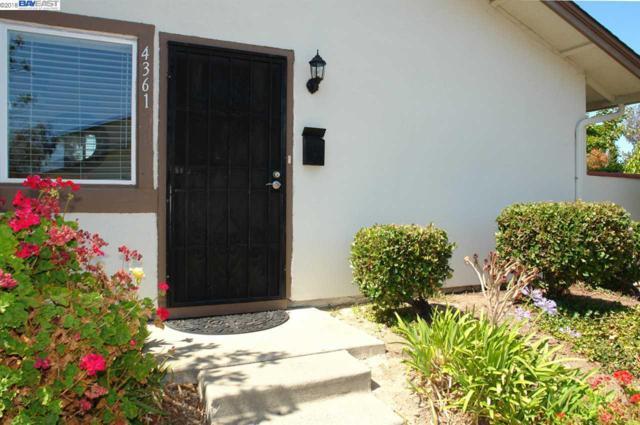 4361 Bel Estos Way, Union City, CA 94587 (#BE40832774) :: Brett Jennings Real Estate Experts