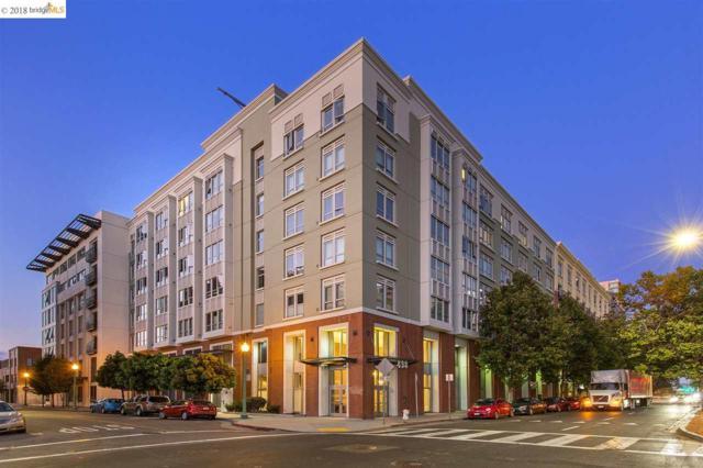 438 W Grand Ave, Oakland, CA 94612 (#EB40832776) :: The Goss Real Estate Group, Keller Williams Bay Area Estates