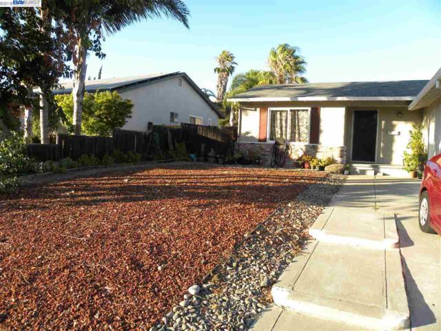 3301 Saint James Pl., Antioch, CA 94509 (#BE40832781) :: Strock Real Estate