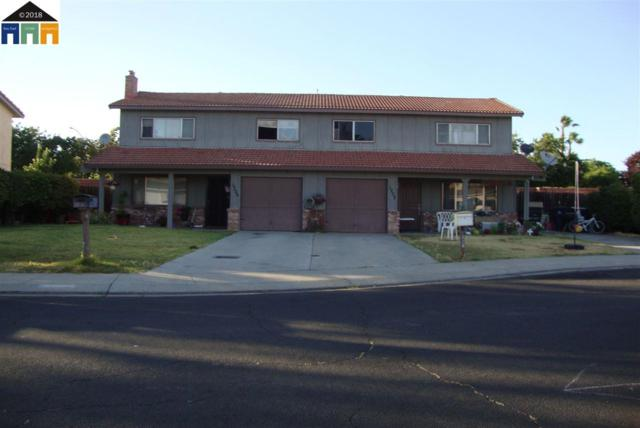 1723 Askren Ct, Tracy, CA 95376 (#MR40832788) :: The Gilmartin Group