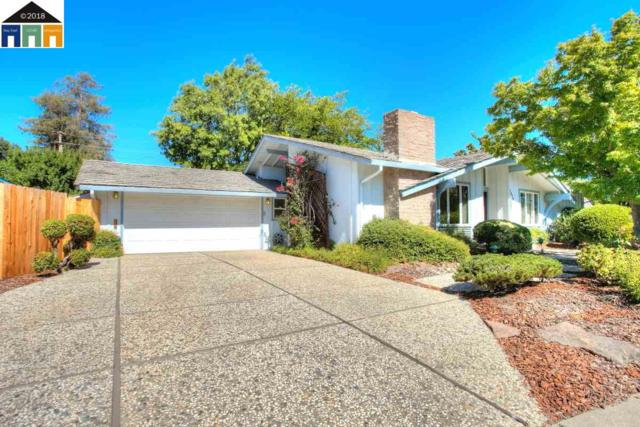 2878 Grande Camino, Walnut Creek, CA 94598 (#MR40832801) :: Intero Real Estate