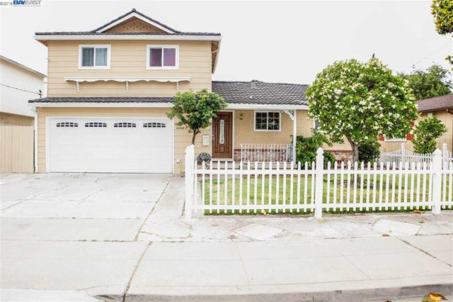 43349 Fremont Blvd, Fremont, CA 94538 (#BE40832823) :: Brett Jennings Real Estate Experts