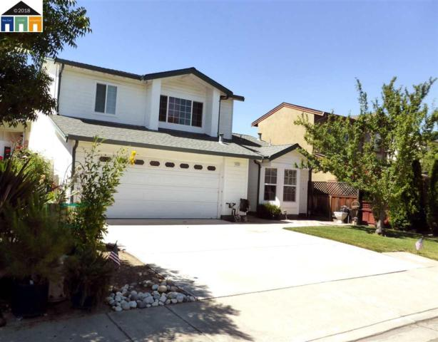 4137 Peregrine Way, Pleasanton, CA 94566 (#MR40832824) :: The Warfel Gardin Group