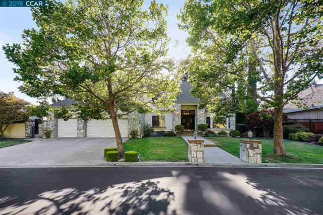 3370 Blackhawk Meadow Dr, Danville, CA 94506 (#CC40832880) :: Brett Jennings Real Estate Experts