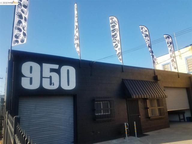 , Oakland, CA 94608 (#EB40832881) :: The Goss Real Estate Group, Keller Williams Bay Area Estates