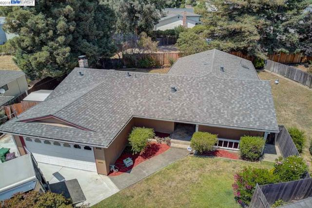 2612 Jacobs Pl, Hayward, CA 94541 (#BE40832885) :: Brett Jennings Real Estate Experts
