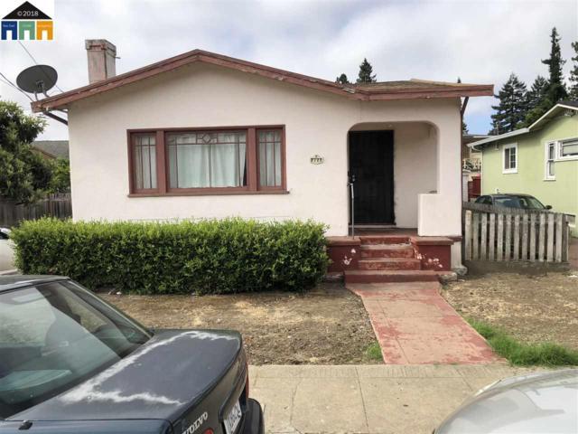2721 Brookdale, Oakland, CA 94602 (#MR40833000) :: Brett Jennings Real Estate Experts