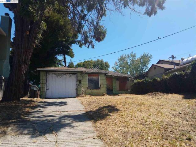1137 Tiegen Dr, Hayward, CA 94542 (#BE40833012) :: Julie Davis Sells Homes