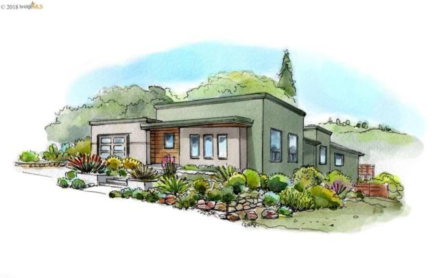 6808 Estates Drive, Oakland, CA 94611 (#EB40833021) :: The Warfel Gardin Group