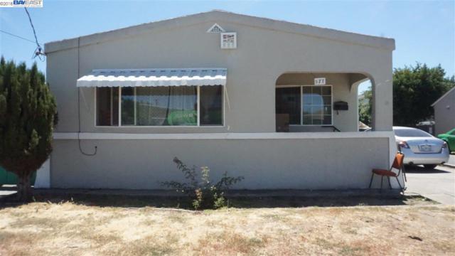 577 Cherry Way, Hayward, CA 94541 (#BE40833028) :: Brett Jennings Real Estate Experts