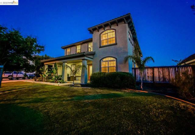 588 Big Basin Drive, Brentwood, CA 94513 (#EB40833036) :: Brett Jennings Real Estate Experts