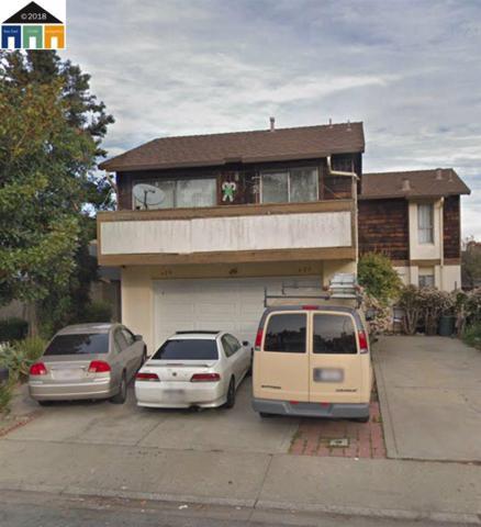 620 Cape Cod Dr, San Leandro, CA 94578 (#MR40833046) :: The Kulda Real Estate Group