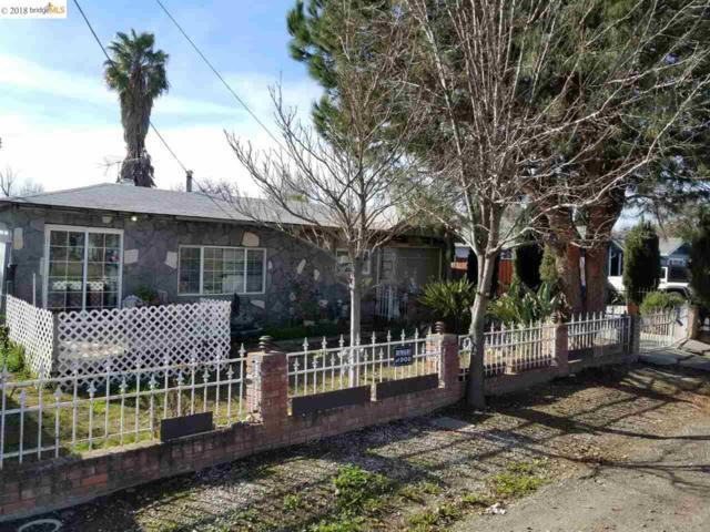 185 Sunrise Dr, Brentwood, CA 94513 (#EB40833052) :: Brett Jennings Real Estate Experts