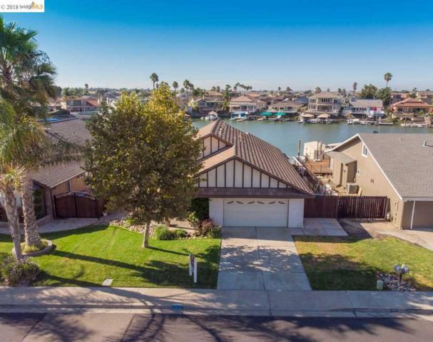 5681 Beaver Ln, Discovery Bay, CA 94505 (#EB40833066) :: Brett Jennings Real Estate Experts