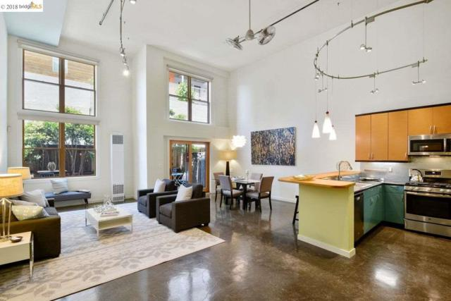 2875 Glascock St, Oakland, CA 94601 (#EB40833084) :: The Goss Real Estate Group, Keller Williams Bay Area Estates