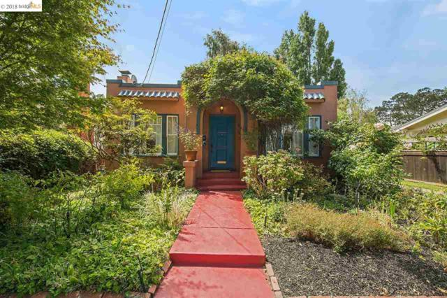 1410 Parker St, Berkeley, CA 94702 (#EB40833083) :: The Goss Real Estate Group, Keller Williams Bay Area Estates