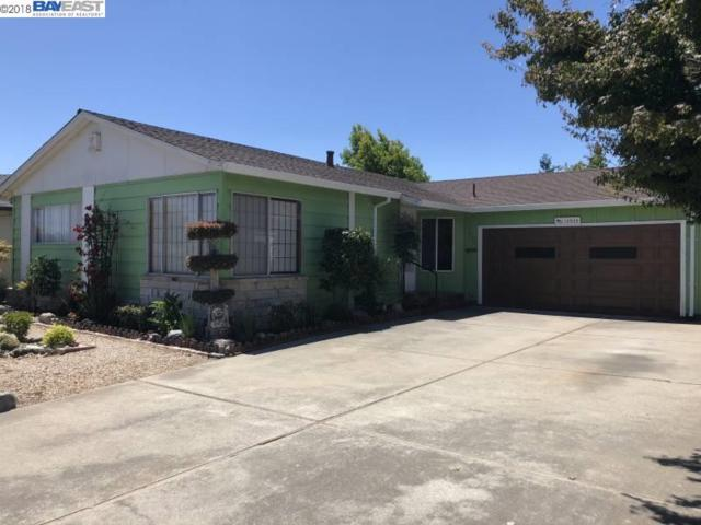 13933 Aurora Dr, San Leandro, CA 94577 (#BE40833087) :: Intero Real Estate