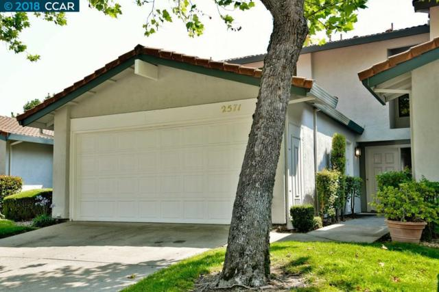 2571 Marsh Dr, San Ramon, CA 94583 (#CC40833091) :: The Gilmartin Group