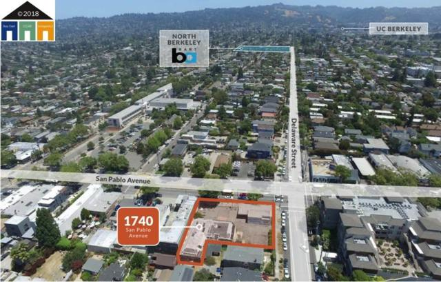 1740 San Pablo Avenue, Berkeley, CA 94702 (#MR40833090) :: Brett Jennings Real Estate Experts