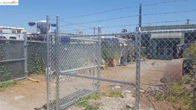 Amelia St, Oakland, CA 94621 (#EB40833227) :: The Warfel Gardin Group