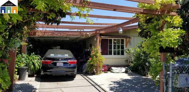 Havana Ave, Hayward, CA 94544 (#MR40833228) :: Brett Jennings Real Estate Experts