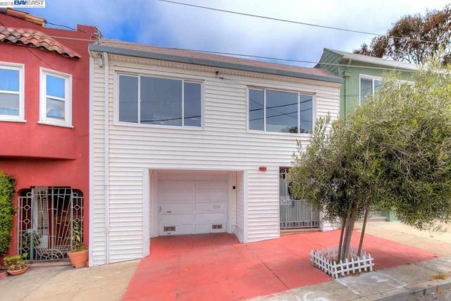 1504 Jerrold Ave, San Francisco, CA 94124 (#BE40833268) :: The Goss Real Estate Group, Keller Williams Bay Area Estates