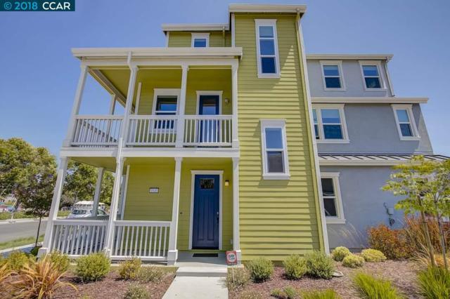1840 Stanton St, Alameda, CA 94501 (#CC40833317) :: Brett Jennings Real Estate Experts