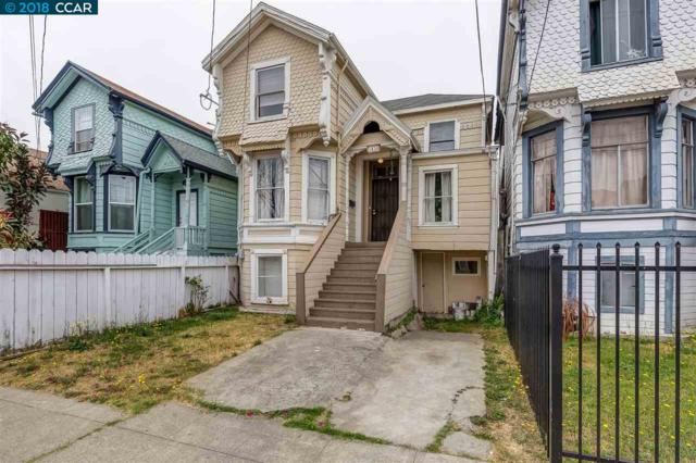 1430 15Th St, Oakland, CA 94607 (#CC40833342) :: Brett Jennings Real Estate Experts