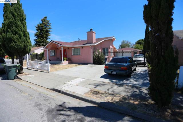 13474 Doolittle Dr, San Leandro, CA 94577 (#BE40833370) :: The Warfel Gardin Group