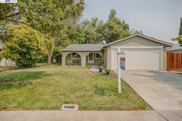 5288 Iris Way, Livermore, CA 94551 (#BE40833410) :: Brett Jennings Real Estate Experts