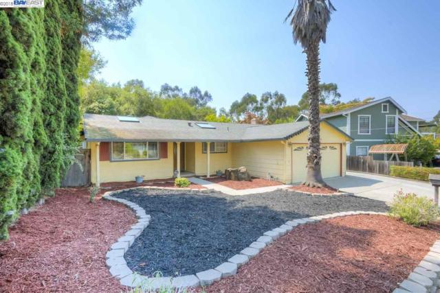 22199 Moselle Ct, Hayward, CA 94541 (#BE40833431) :: Strock Real Estate