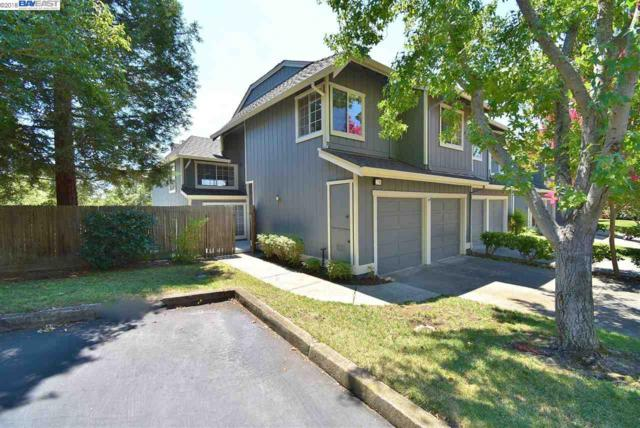 254 Hillcrest Pl, Pleasant Hill, CA 94523 (#BE40833451) :: Brett Jennings Real Estate Experts