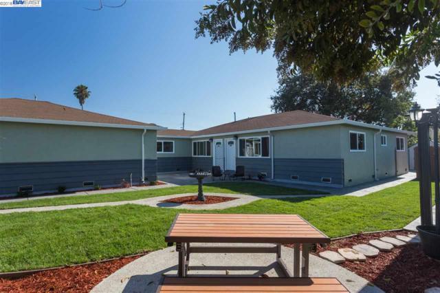 353 Harris Rd, Hayward, CA 94544 (#BE40833486) :: Brett Jennings Real Estate Experts