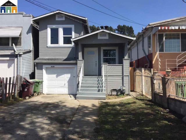 9124 Thermal St, Oakland, CA 94605 (#MR40833492) :: Brett Jennings Real Estate Experts