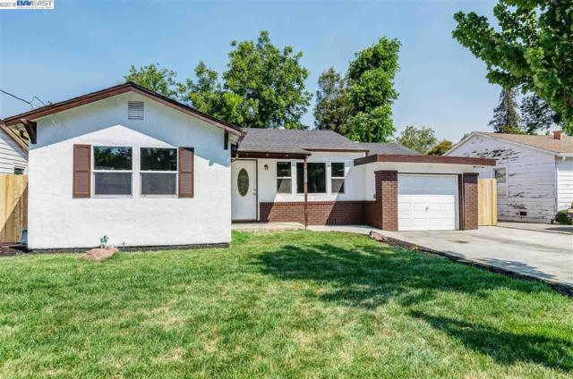 2521 Maple Ave, Concord, CA 94520 (#BE40833499) :: Julie Davis Sells Homes