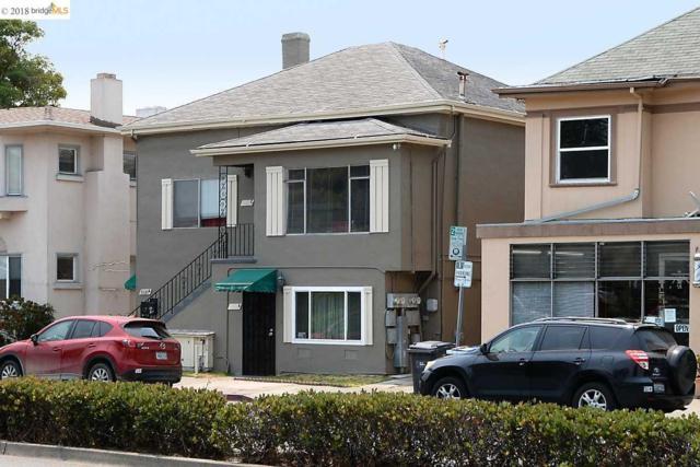3110 Martin Luther King Jr., Berkeley, CA 94703 (#EB40833538) :: The Warfel Gardin Group