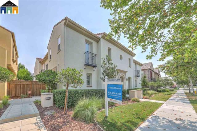7426 Stoneleaf Rd, San Ramon, CA 94582 (#MR40833554) :: Brett Jennings Real Estate Experts