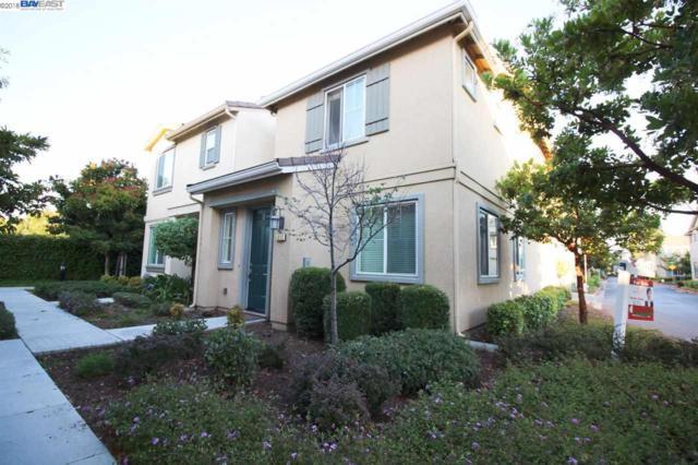 1012 Old Oak Ln, Hayward, CA 94541 (#BE40833581) :: Brett Jennings Real Estate Experts