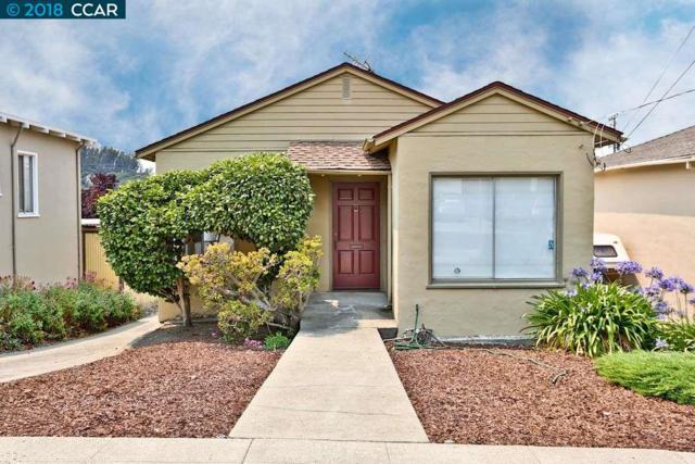 415 Norvell St, El Cerrito, CA 94530 (#CC40833627) :: Brett Jennings Real Estate Experts