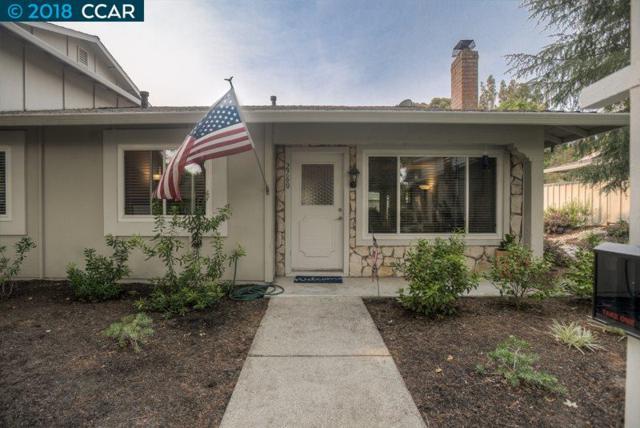 2760 Bollinger Canyon Rd, San Ramon, CA 94583 (#CC40833639) :: Brett Jennings Real Estate Experts