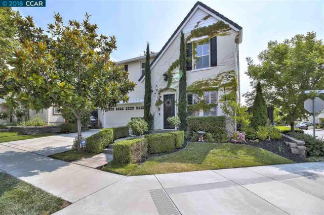 2389 Baker Way, San Ramon, CA 94582 (#CC40833651) :: Brett Jennings Real Estate Experts