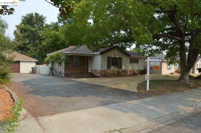 314 Landis Ave, Oakley, CA 94561 (#EB40833662) :: The Warfel Gardin Group