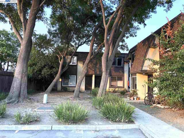 27420 Susan Pl, Hayward, CA 94544 (#BE40833691) :: Brett Jennings Real Estate Experts