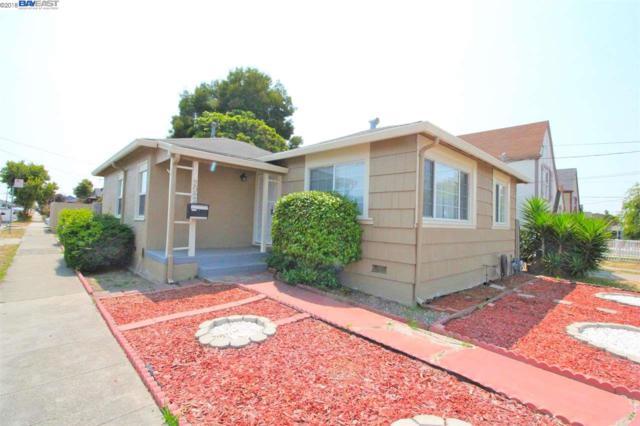 2924 Mcbryde Ave, Richmond, CA 94804 (#BE40833697) :: The Warfel Gardin Group
