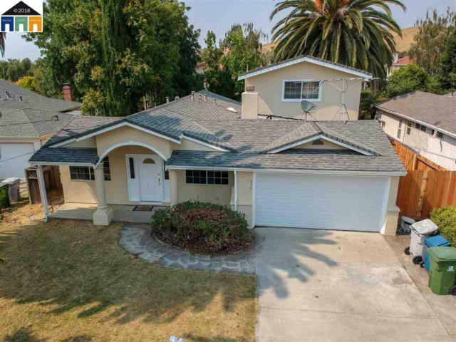 519 Scott Street, Fremont, CA 94539 (#MR40833701) :: The Gilmartin Group