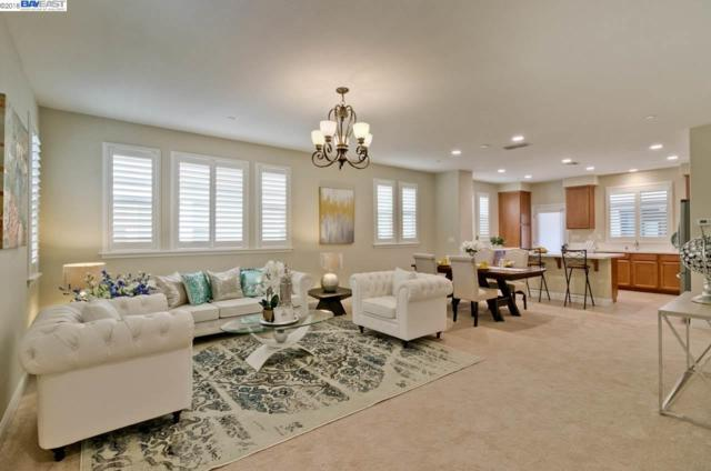 435 Ryan Ter, San Ramon, CA 94583 (#BE40833715) :: Brett Jennings Real Estate Experts
