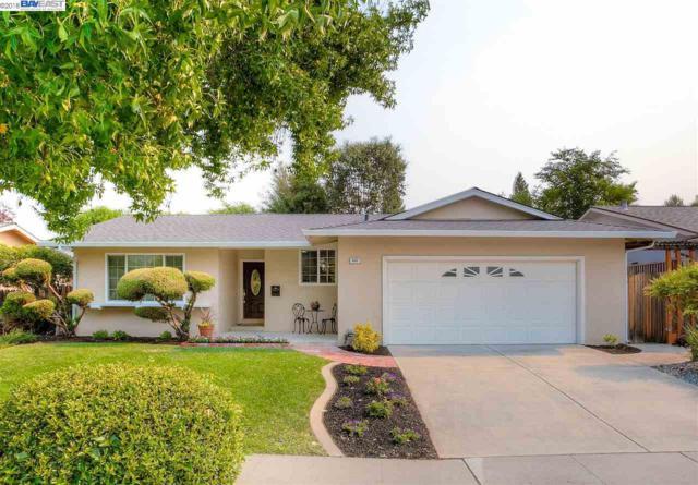 400 Junipero St, Pleasanton, CA 94566 (#BE40833730) :: Intero Real Estate