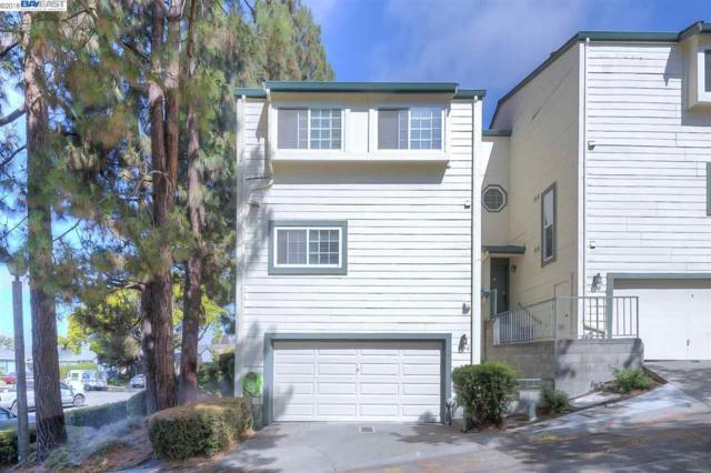 1250 Sandy Bridges Ct, Hayward, CA 94541 (#BE40833731) :: Brett Jennings Real Estate Experts